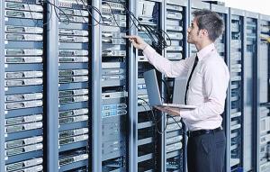 Installation informatique, installation et maintenance de réseaux informatiques