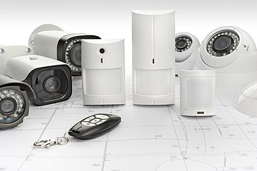 Electricien : installation alarme, vidéosurveillance et domotique