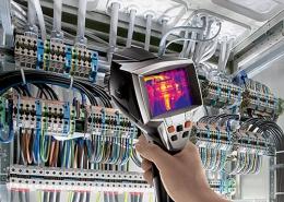 Contrôle des installations électriques OIBT , experts agrées
