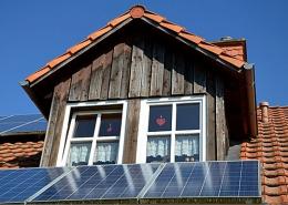 Production d'énergie, solaire, photovoltaïque, pompe à chaleur, générateurs.